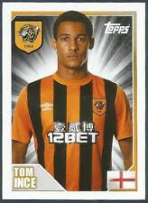 TOPPS 2014/15 PREMIER LEAGUE #164-HULL CITY-TOM INCE