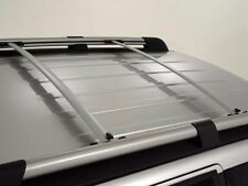GENUINE MITSUBISHI 2004 2011 ENDEAVOR ROOF RACK CROSSBAR SET OF 2 OEM MR557805