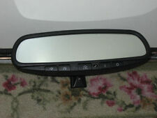 FACTORY OEM 04 05 06 07 08 TOYOTA PRIUS AUTO DIM REAR VIEW MIRROR with HOMELINK