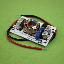 DC-DC 8-48v to 12V-50V 24V Boost Step-up Converter Constant Current Power Supply
