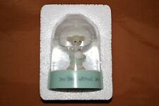 Enesco Precious Moments Collection Sno'Ball Without You #575410 Water Dome