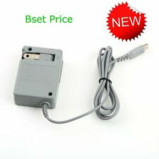 AC Wall Travel Charger Power Adapter Cord For Nintendo 3DS NDSi DSi LL/XL O9