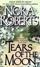 Tears of the Moon  (Irish Trilogy, Book 2), Nora Roberts, 0515128546, Book, Acce