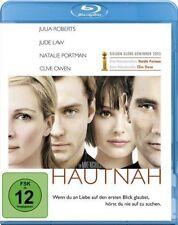 HAUTNAH (Julia Roberts, Jude Law, Natalie Portman) Blu-ray Disc NEU+OVP