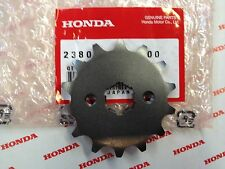 HONDA Z50 Z50R XL75 XR75 XR80 CRF80 CRF80F C70 FRONT SPROCKET OEM NEW 178