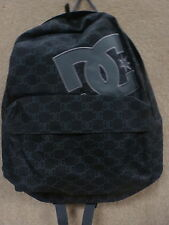 "DC Kids Backpacks ""Freezebell"" Color Black/Grey"