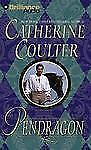 Bride: Pendragon 7 by Catherine Coulter (2007, CD, Abridged) AUDIBOOK USED