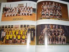2013 Richmond Hill High School Yearbook Georgia Pristine New Condition WILDCAT