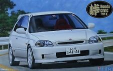 FUJIMI 04601 Honda Civic Type R (Tohge-11) in 1:24