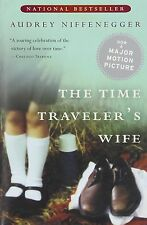 The Time Traveler's Wife Audrey Niffenegger Paperback May 27, 2004