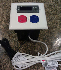 Aquarium Temperature Controller for Heater/Cooling Fans (PLUG AND PLAY)