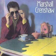 CD: MARSHALL CRENSHAW Marshall Crenshaw (self-titled) NM