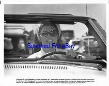 SAMANTHA EGGAR Terrific Movie Photo THE LADY IN THE CAR WITH GLASSES AND A GUN