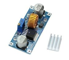 DC to DC 4V-38V to 1.25V-36V 5A Step Down Power Supply Buck Module 24V 12V 9V 5V
