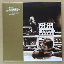 "BETH GIBBONS (Portishead) - Tom the Model ***ltd 7""-Vinyl***NEW***"