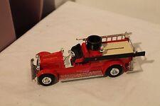 Die Cast Fire Truck  Bank John Deere Company