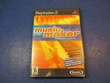 PlayStation 2, NBA '06,Music Maker Rocks your Console, Rated E
