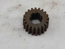 Panther motorcycle part, Burman gearbox CP, layshaft driving gear 20t, M65, M75
