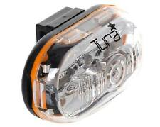 NEW TURA MUMBLES FRONT BICYCLE CYCLE LED SAFETY MTB HANDLEBAR LIGHT