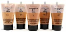 RIMMEL 5x 15ml 25hr SPF 20 Lasting Finish FOUNDATION Transfer Proof Hydrating
