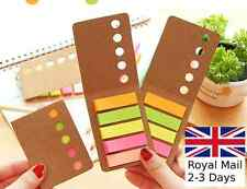 120 page Cute Mini Memo Pad Sticky Note Kawaii Paper Scrapbooking Sticker