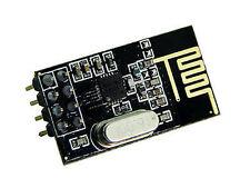Wifi Sans fil Module Sans Fil NRF24L01 2.4 Arduino GHz Raspberry UNO R3 MEGA