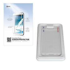 GGS Self-Adhesive Glass LCD Screen Protector for Samsung Galaxy S4 IV White
