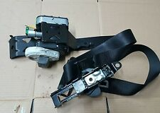 03-11 Saab 93 9-3 SEAT BELT ASSEMBLY LEFT SIDE FRONT 12796396