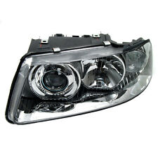 Audi A3 8L1 2001-2003 Headlamp Headlight Cluster Left N/S Passenger Side H7/ H1
