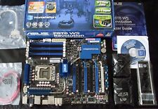 ASUS P6T6 WS REVOLUTION SOCKET 1366 MOTHERBOARD ~ BRAND NEW OLD STOCK