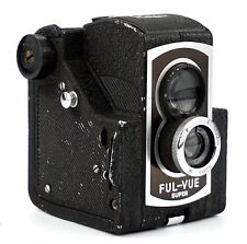 Ross Ensign Ful-Vue Super Camera