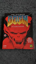 The Ultimate Doom: Thy Flesh Consumed PC EU New/Sealed