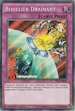 ♦Yu-Gi-Oh!♦ Bouclier Drainant (Draining Shield) : YS16-FR036 -VF/COMMUNE-