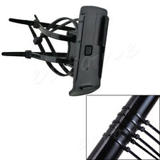 Bike Engine Handlebar Mount Carrier For Garmin GPS eTrex Dakota 10/20/30
