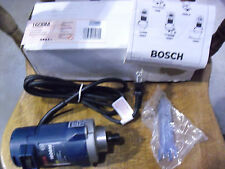 Bosch Laminate Trimmer Motor Model 1608M
