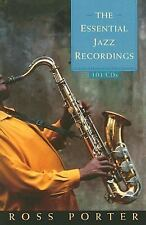 The Essential Jazz Recordings: 101 Cds-ExLibrary