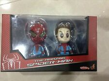 Hot Toys Marvel The Amazing Spider-Man CosBaby, MISB