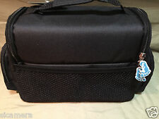 BigFoot Series Digital Camera / Camcorder Carrying Case