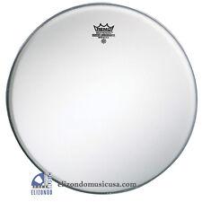 REMO BA-0114-00 Ambassador Coated Drum Head