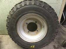 1987 YAMAHA TERRAPRO 350 RIGHT FRONT TIRE RIM WHEEL