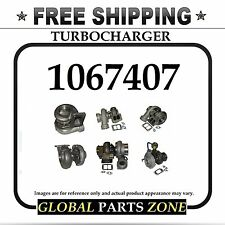 NEW TURBO TURBOCHARGER for CATERPILLAR CAT 3306 1067407 106-7407 0R6889 SHIPS3!