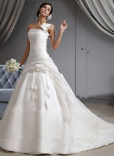 Y2899-85  Abiti da Sposa vestito nozze sera wedding evening dress ++++