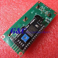 Yellow Display IIC/I2C/TWI/SPI Serial Interface 1602 16X2 LCD Module