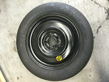 "FORD FALCON BF FG SPACE SAVER 17"" WHEEL SPARE"