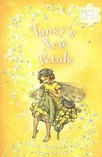 Tansy's New Petals: A Flower Fairies Friends Chapter Book-ExLibrary