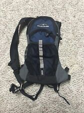 Dakine Camel  hydration Back Pack Blue/Black