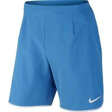 "NEW Nike Court 9"" Gladiator Premium Men's Tennis Shorts SIZE 2XL $60"