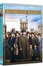 Dvd DOWNTON ABBEY - Stagione 05 - (Box 5 Dischi) ......NUOVO