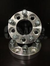 """Wheel Spacers Adapters 5x135 to 5x135 