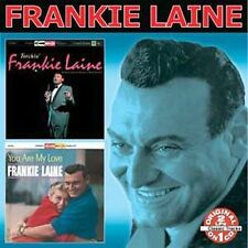 Laine, Frankie, Torchin: You Are My Love, Excellent